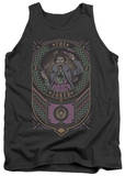 Tank Top: Batman - Joker Checkered Sign Tank Top