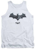 Tank Top: Batman Arkham Origins - Bat Of Enemies Tank Top