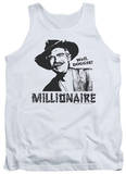 Tank Top: Beverly Hillbillies - Millionaire Tank Top