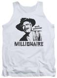 Tank Top: Beverly Hillbillies - Millionaire Tank Top