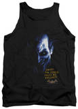 Tank Top: Batman Arkham Asylum - Arkham Joker Tank Top