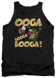 Tank Top: Courage The Cowardly Dog - Ooga Booga Booga Tank Top