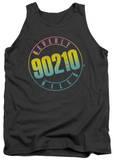Tank Top: Beverly Hills 90210 - Color Blend Logo Tank Top