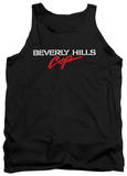 Tank Top: Beverly Hills Cop - Logo Tank Top