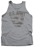 Tank Top: Army - Airborne Tank Top