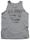 Tank Top: Army - Airborne Tank Top