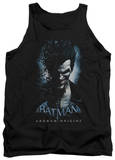 Tank Top: Batman Arkham Origins - Joker Tank Top
