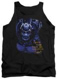 Tank Top: Batman Arkham Asylum - Arkham Bane Tank Top