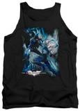 Tank Top: Dark Knight Rises - Showdown Tank Top
