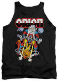 Tank Top: DC Comics - Orion Tank Top