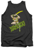 Tank Top: DC Comics - Samurai Tank Top