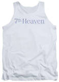 Tank Top: 7th Heaven - 7th Heaven Logo Tank Top
