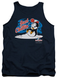 Tank Top: Chilly Willy - Just Chillin Tank Top