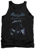 Tank Top: Batman Arkham Origins - Perched Cat Tank Top