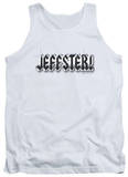 Tank Top: Chuck - Jeffster Tank Top