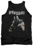 Tank Top: Dark Knight Rises - Rise Tank Top