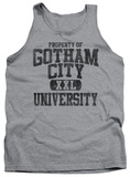 Tank Top: Batman - Property Of GCU Tank Top