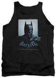 Tank Top: Batman Arkham Origins - Two Sides Tank Top