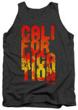 Tank Top: Californication - Cali Type Shirts