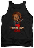 Tank Top: Childs Play 2 - Heres Chucky Tank Top