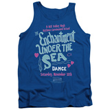 Tank Top: Back To The Future - Under The Sea Shirt