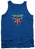 Tank Top: Batman The Brave and the Bold - The Atom Shield Tank Top