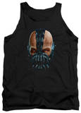 Tank Top: Dark Knight Rises - Painted Bane Tank Top