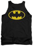 Tank Top: Batman - Classic Logo Tank Top
