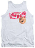 Tank Top: American Pie - Pie Logo Tank Top