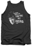 Tank Top: Ferris Bueller's Day Off - My Hero T-shirts