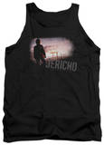 Tank Top: Jericho - Mushroom Cloud Tank Top