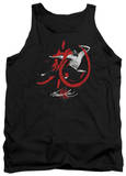 Tank Top: Bruce Lee - High Flying Tank Top
