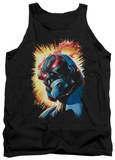 Tank Top: Justice League - Darkseid Is Tank Top