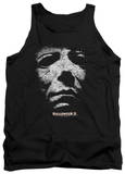 Tank Top: Halloween II - Mask Tank Top