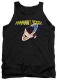 Tank Top: Forbidden Planet - Planet Tank Top