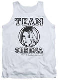 Tank Top: Gossip Girl - Team Serena Tank Top