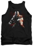 Tank Top: Dark Knight Rises - Bane Battleground Tank Top