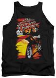 Tank Top: Fast & Furious Tokyo Drift - Drifting Crew Shirt