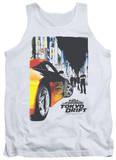 Tank Top: Fast & Furious Tokyo Drift - Poster Shirts