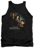Tank Top: Ghost Whisperer - Diagonal Cast Tank Top
