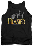 Tank Top: Frasier - Frasier Logo T-Shirt