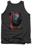 Tank Top: Dark Knight Rises - Fear Me Tank Top