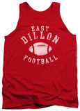 Tank Top: Friday Night Lights - East Dillon Football Tank Top
