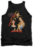 Tank Top: Charmed - Original Three Tank Top