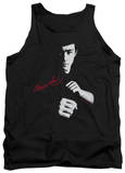 Tank Top: Bruce Lee - The Dragon Awaits Tank Top