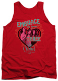Tank Top: Charmed - Embrace The Power Tank Top