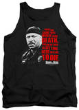 Tank Top: Dawn Of The Dead - Worse Than Death Shirts