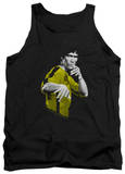 Tank Top: Bruce Lee - Suit Of Death Tank Top