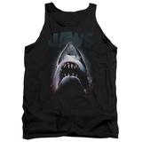Tank Top: Jaws - Terror In The Deep Tank Top