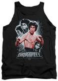 Tank Top: Bruce Lee - Inner Fury Tank Top